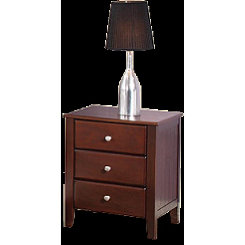 Chloe Bedside Table 3D 105020
