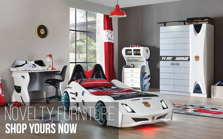 outlet store 9444a 1679c Bunk Beds, Car Beds, Sets of Kids Furniture Australia Online ...