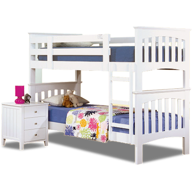 childrens bunk beds my design bunk bed w stair k single 104028 31387
