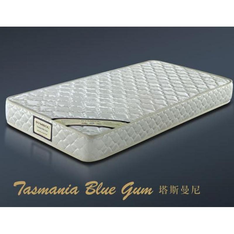 Tasmania Blue Gum Mattress Sb