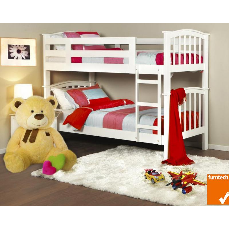 classic fit 485ec 70838 Taylor Bunk Bed Sydney Single #104020