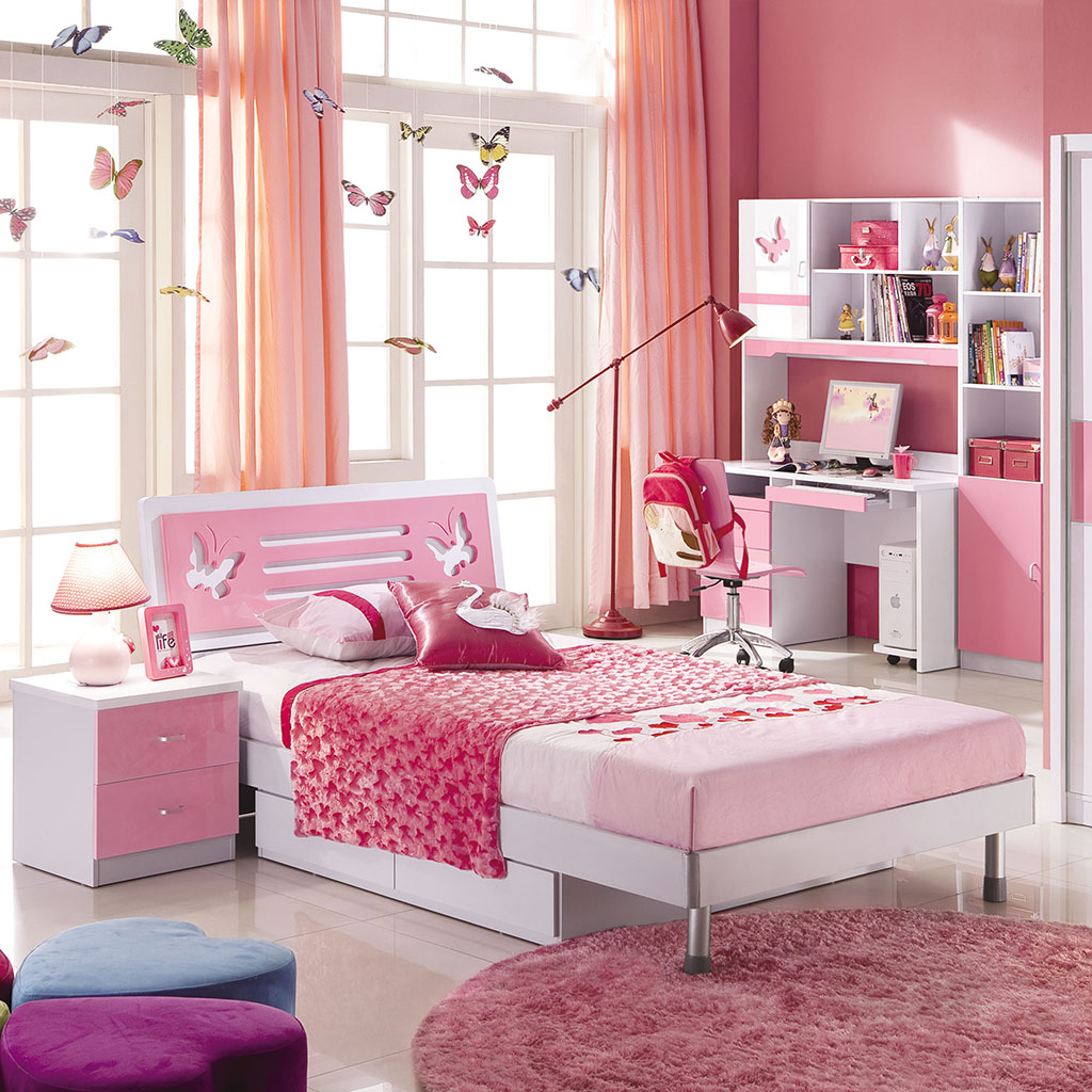 pink butterfly bedroom beds sydney check bed in sydney 12858