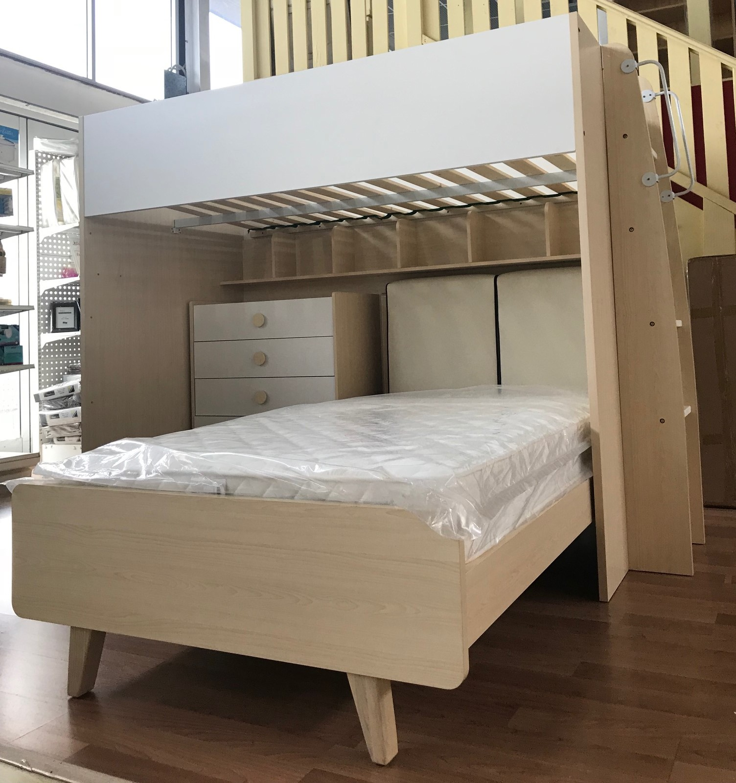 Fashion Bunk Bed K Single Amp Fashion K S Bed Amp Fashion Cod