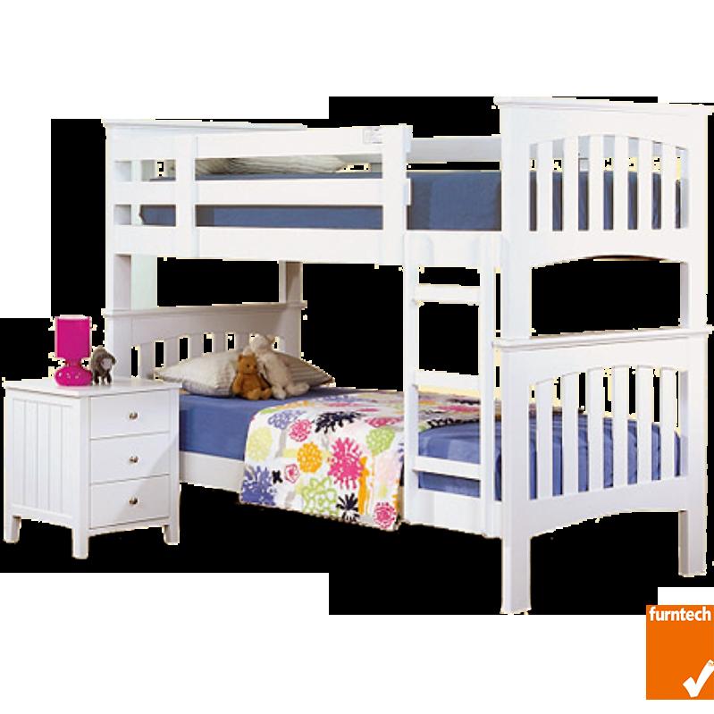 Nova Bunk Bed Adelaide K Single 104021