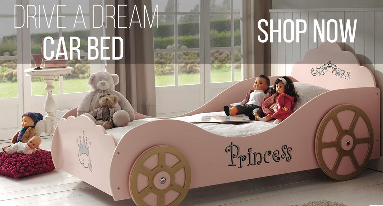 Picture of: Bunk Beds Car Beds Sets Of Kids Furniture Australia Online Kids N Love
